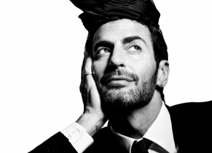 Marc Jacobs, el actor de alta costura - ENFILME.COM