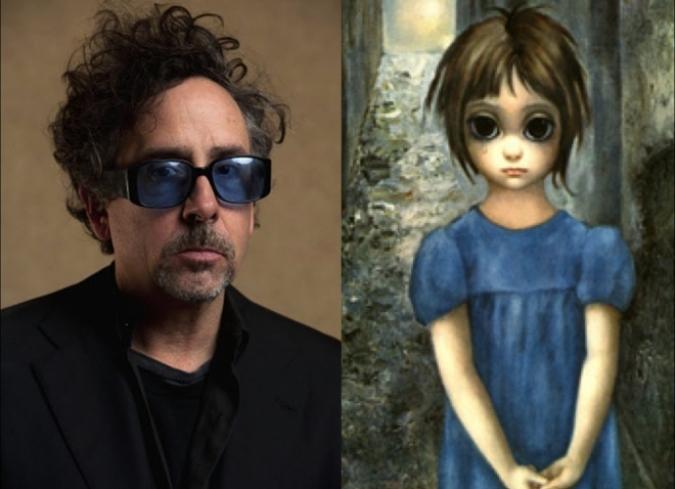 Margaret Keane La Verdadera Historia De Big Eyes El Nuevo Filme De Tim Burton Enfilme Com