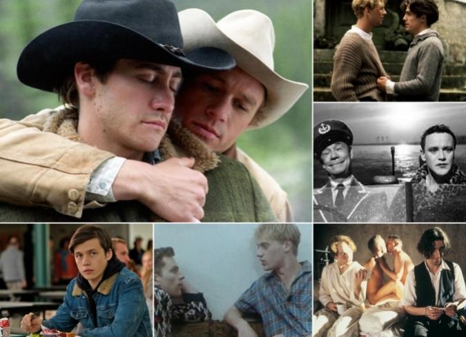 10 mejores peliculas de tematica gay