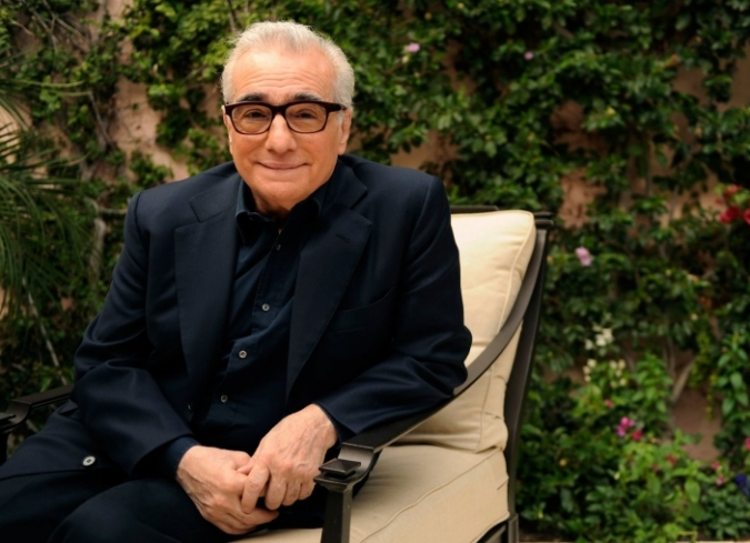 Martin Scorsese y David Tedeschi revisan los 50 años de historia de 'The New York Review of Books', una revista de debate y análisis literario, en un nuevo documental titulado 'The 50 Year Argument'. - ENFILME.COM