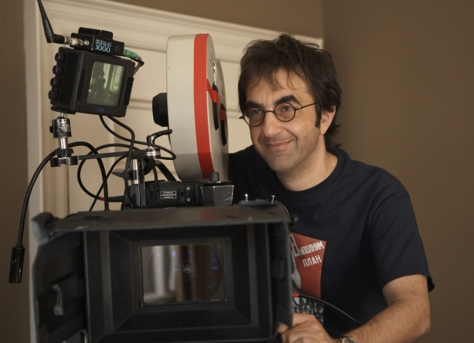 La productora The Film Farm ha dado conocer las primeras noticias sobre  The Captive  de Atom Egoyan. - ENFILME.COM