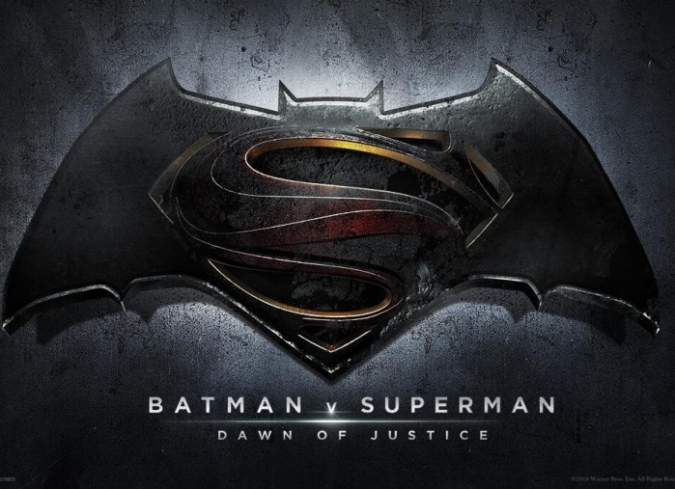 Primer avance de 'Batman v Superman: Dawn of Justice'