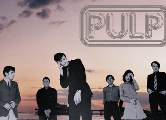 Soundtrack PULP: una película sobre la vida, la muerte y los supermercados