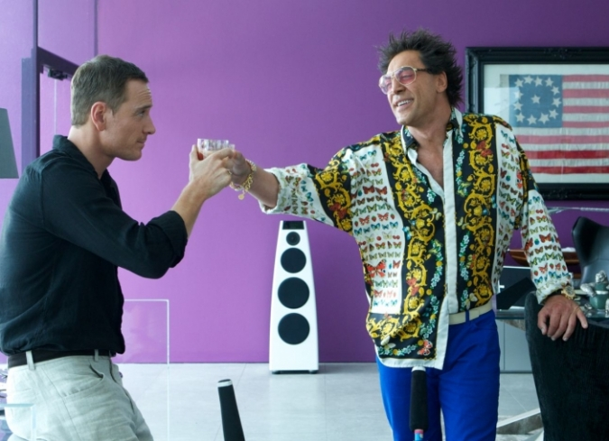 Nuevo trailer de The Counselor de�Ridley Scott. - ENFILME.COM