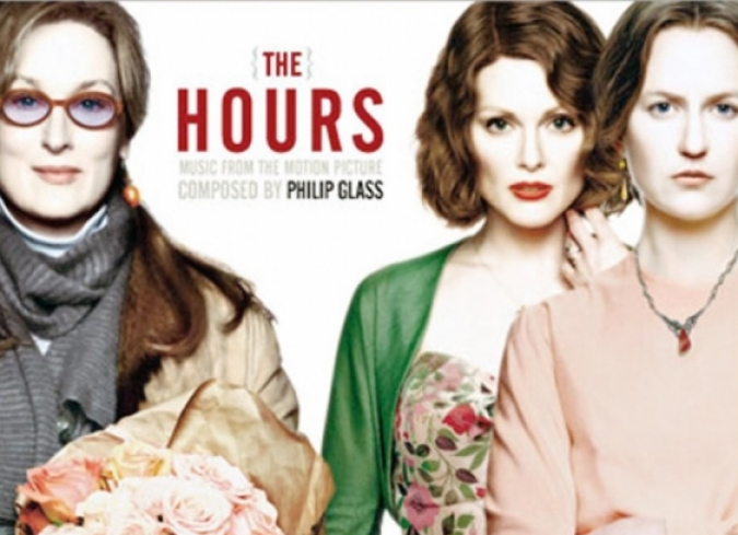 Soundtrack The Hours