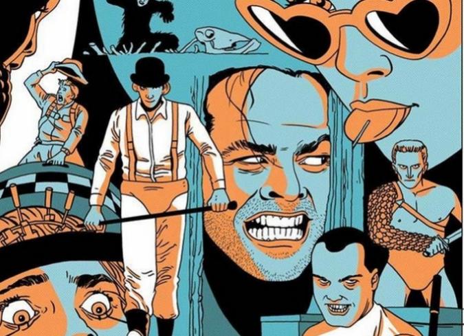 Resultado de imagen para En 1968, la revista Playboy le hizo una entrevista al cineasta Stanley Kubrick