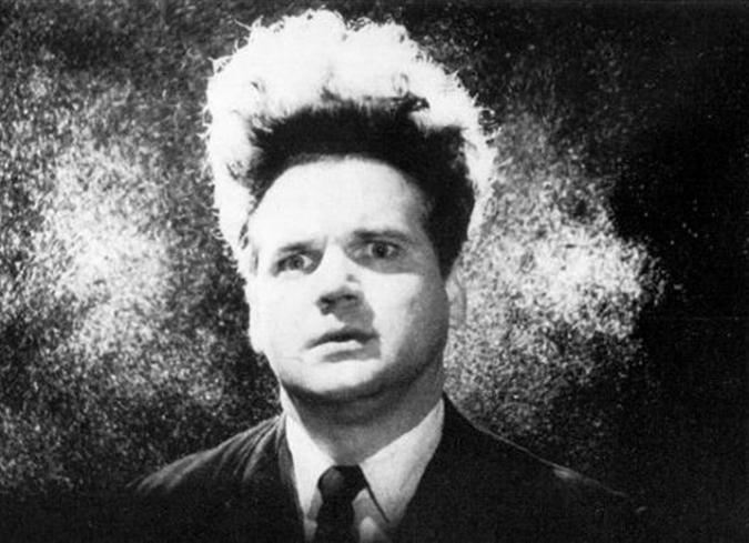 Video David Lynch Habla Sobre La Creación De Eraserhead