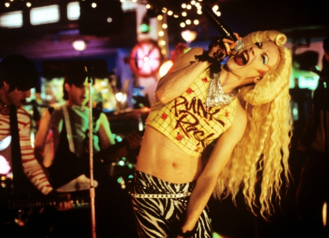 Desde 'Hedwig And The Angry Inch' hasta 'Grease'. - ENFILME.COM