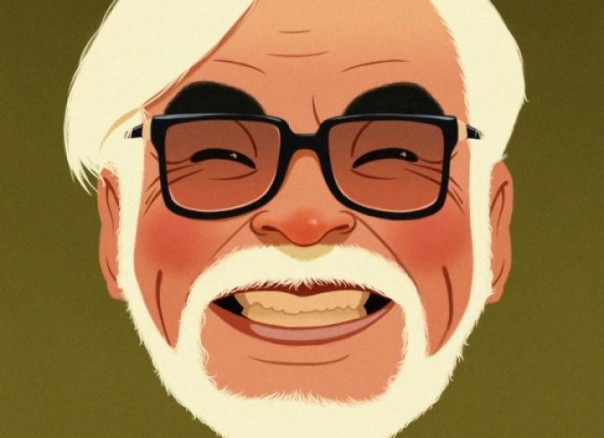 19 reacciones en las cintas de Hayao Mizayaki para toda ocas