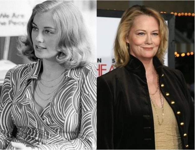 El antes y el ahora de 15 bellas actrices