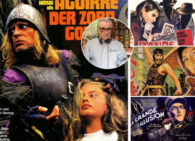 Pop Culture - Magazine cover
