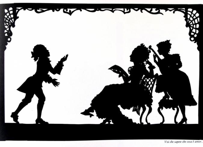 Historia de la animación: Reiniger y Starevich: pioneros de las ...