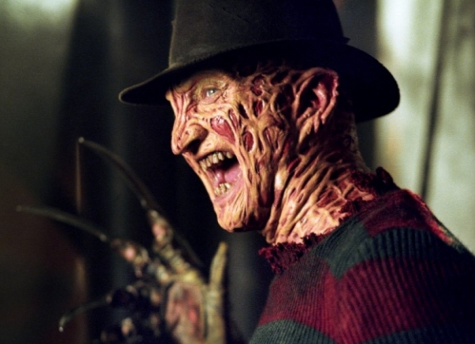 New Nightmare marcó el regreso de Craven al mundo de A Nightmare on Elm Street. - ENFILME.COM