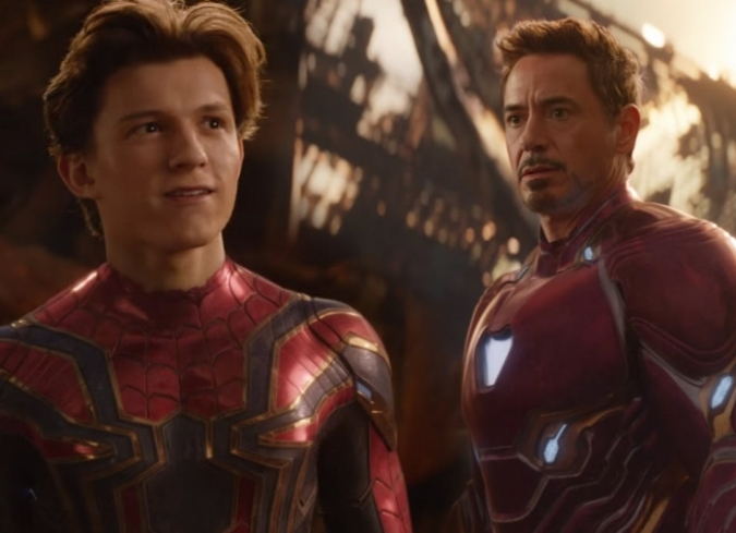 Avengers: Infinity War\' rompe récords de recaudación en su fin de ...
