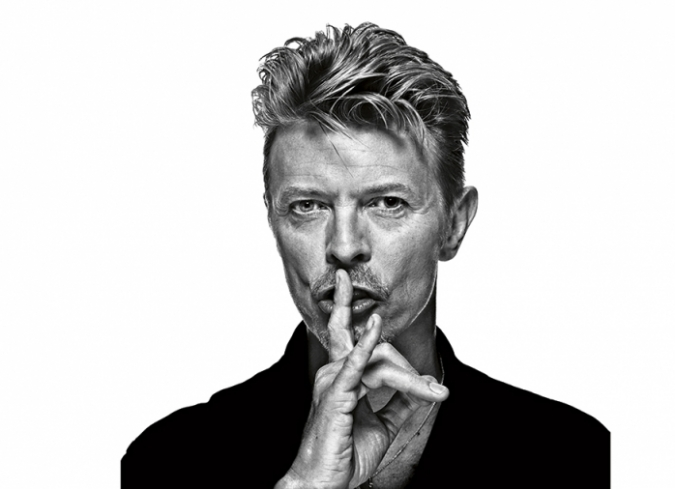 Presentamos el nuevo trailer de David Bowie: The Last Five Years. - ENFILME.COM