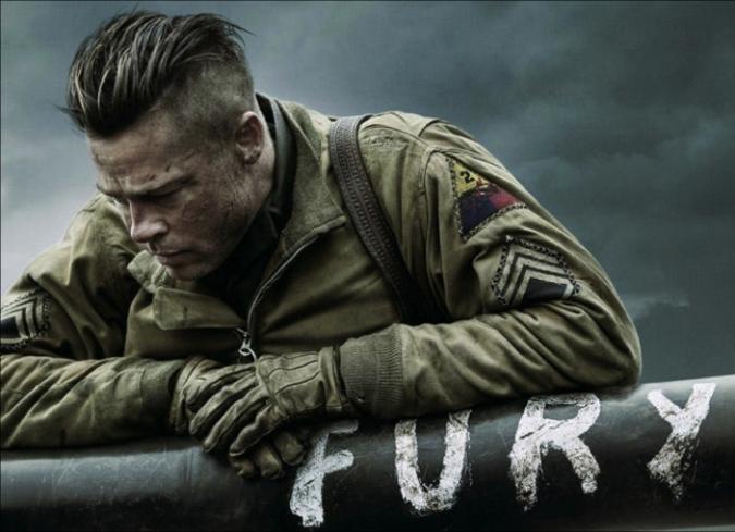 Fury La Verdadera Historia Detrás Del Drama Bélico Corazones De Hierro Enfilme Com
