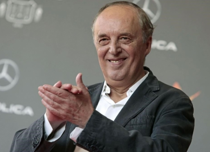 Image result for DARIO ARGENTO SERIE