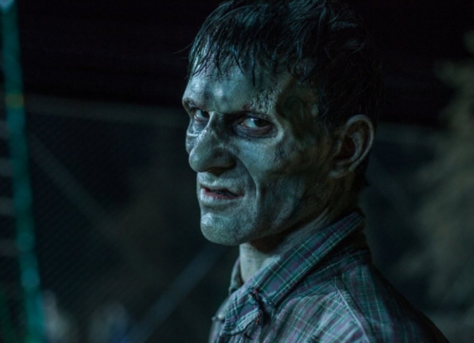 Day of the Dead: Bloodline llegará a los cines en enero de 2018. - ENFILME.COM