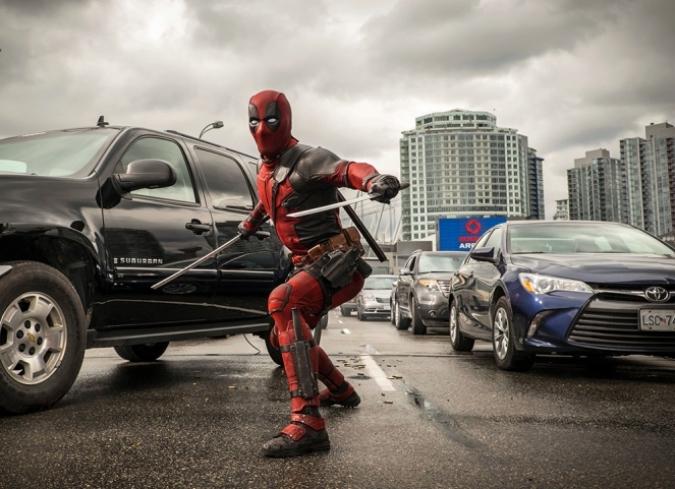 Trailer: Primer avance oficial de 'Deadpool', protagonizado por Ryan Reynolds