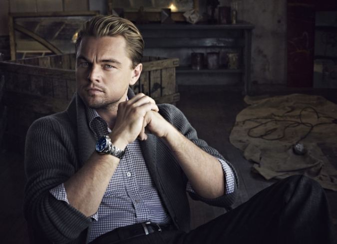 'Every Leonardo DiCaprio Movie Ever' es un video editado por Burger Fiction que le rinde homenaje a la trayectoria del actor ganador del Oscar. - ENFILME.COM