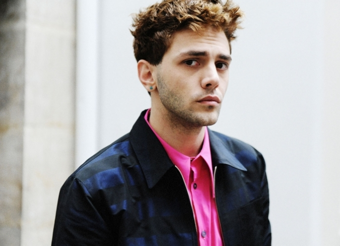 Xavier Dolan sobre Call Me by Your Name - ENFILME.COM
