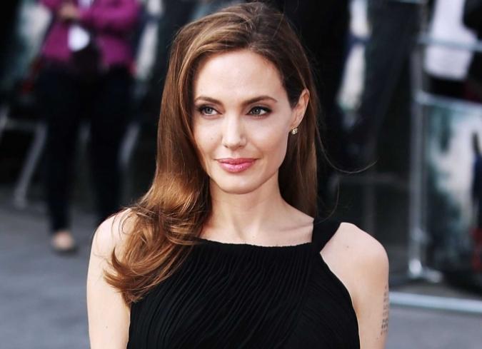 Angelina Jolie, víctima de insultos en los correos electrónicos hackeados a Sony