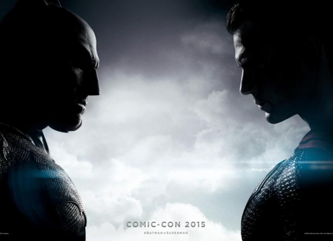 Lex Luthor y la Mujer Maravilla en el nuevo trailer de El amanecer de la justicia. - ENFILME.COM