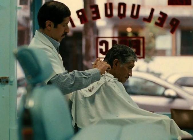 Resultado de imagen para el peluquero romantico, pelicula