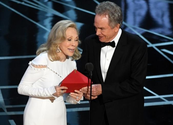 Anatomía del error de los #Oscars2017 - ENFILME.COM