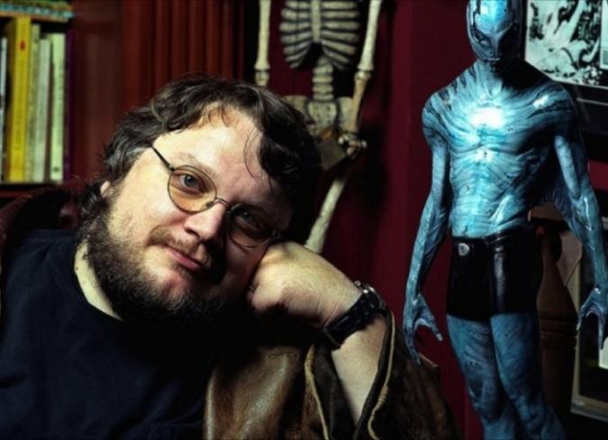 Silva' podría ser el próximo filme de Guillermo del Toro - ENFILME.COM