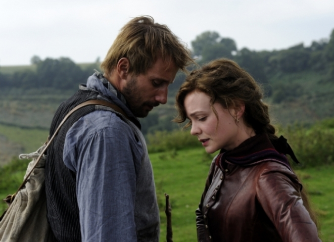 'Far From The Madding Crowd', el nuevo filme de Thomas Vinterberg. - ENFILME.COM