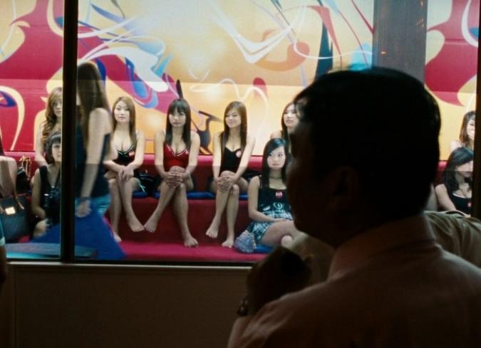 prostitución rae la gloria de las prostitutas