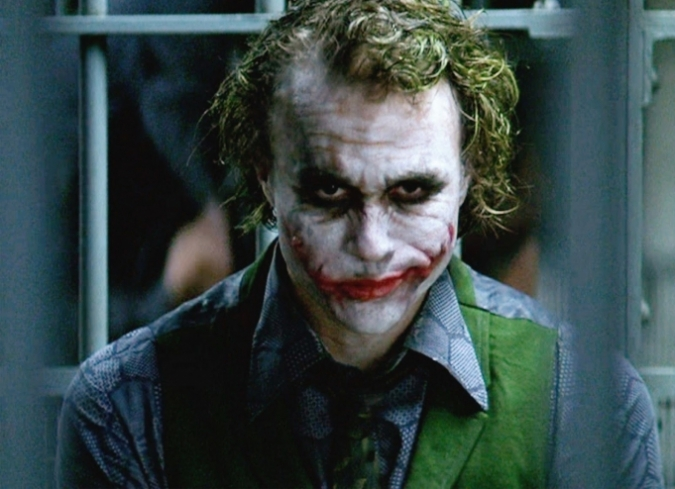 'The Philosophy of The Joker' explora los conceptos y las ideas filosóficas que se esconden detrás de la capa de maquillaje del perverso villano. - ENFILME.COM