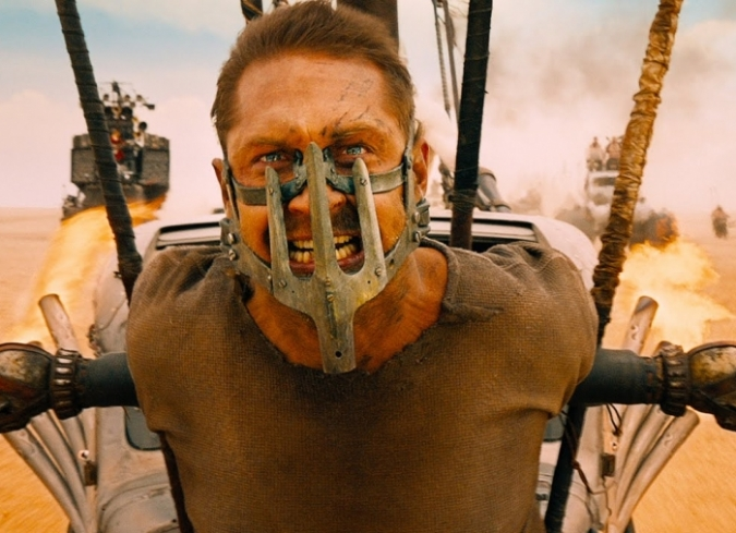 Reseña, crítica Mad Max: Furia en el camino