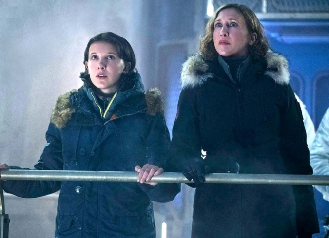 Para muchos consumidores casuales de películas de monstruos de Hollywood, Godzilla: King of the Monsters (2019) será vista como una mera ronda de calentamiento para el colosal crossover de 2020 Godzilla vs. Kong. Pero para el aficionado fiel - ENFILME.COM