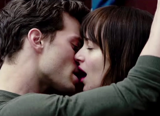 Cincuenta sombras de Grey, de E. L. James al principió era una fan fiction de Twilight - ENFILME.COM