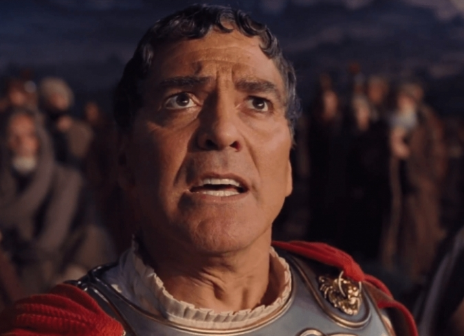 Hail Ceasar! (Salve César) de Ethan y Joel Coen, con Josh Brolin, George Clooney, Alden Ehrenreich, Scarlett Johansson, Ralph Fiennes,  Tilda Swinton, Channing Tatum Jonnah Hill, Frances McDormand.  - ENFILME.COM