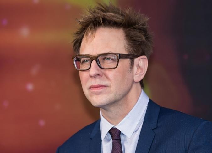James Gunn Picture: James Gunn Ha Sido Despedido De 'Guardians Of The Galaxy
