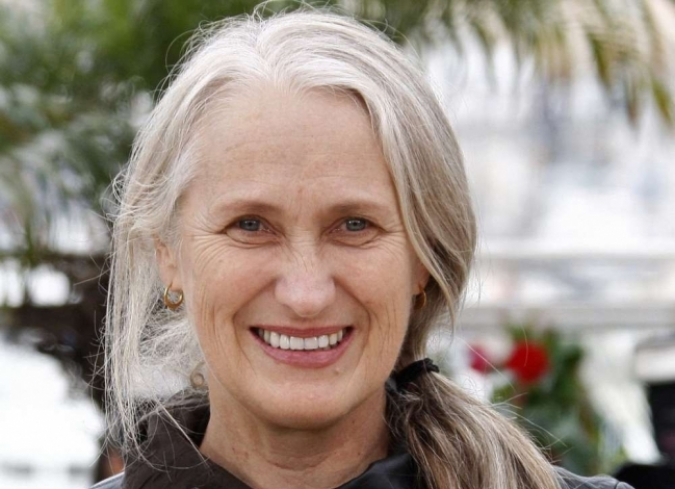 Jane Campion está a favor del movimiento #MeToo - ENFILME.COM