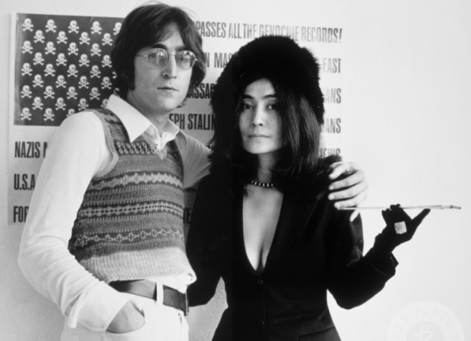 Luego de sus notables series para HBO, 'Big Little Lies' y 'Sharp Objects', el cineasta canadiense contará la agitada historia de amor de John Lennon y Yoko Ono. - ENFILME.COM