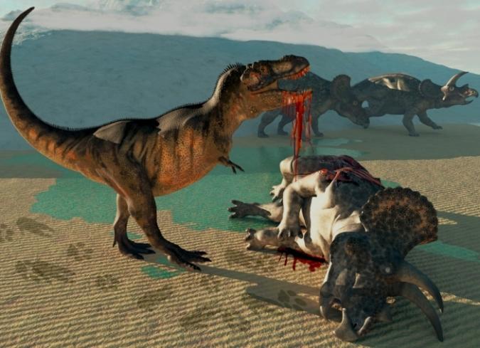 Imágenes Parque Jurásico 4 Los Dinosaurios Que