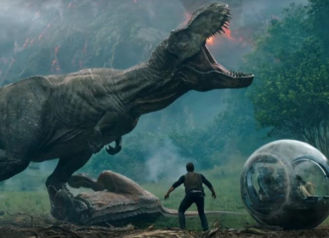 Colin Trevorrow dirigirá \'Jurassic World 3\' - ENFILME.COM