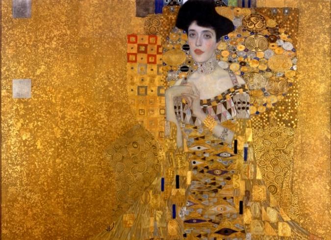 'La dama de oro', la verdadera historia
