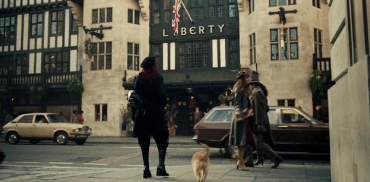 liberty cruella