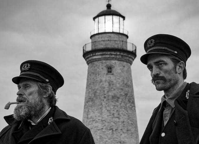The Lighthouse es la más reciente película del director Robert Eggers. - ENFILME.COM