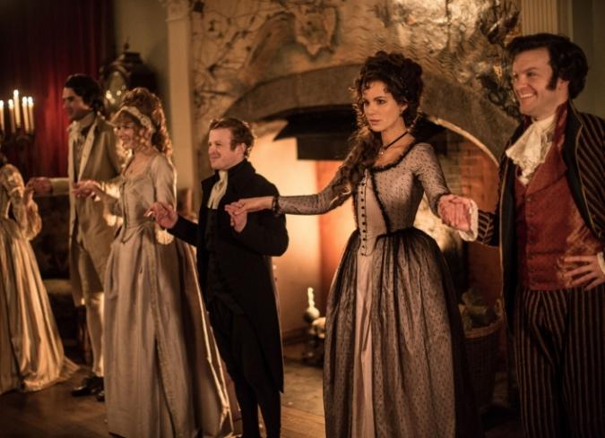 10 fascinantes películas ambientadas en el siglo XVIII, según el British  Film Institute - ENFILME.COM