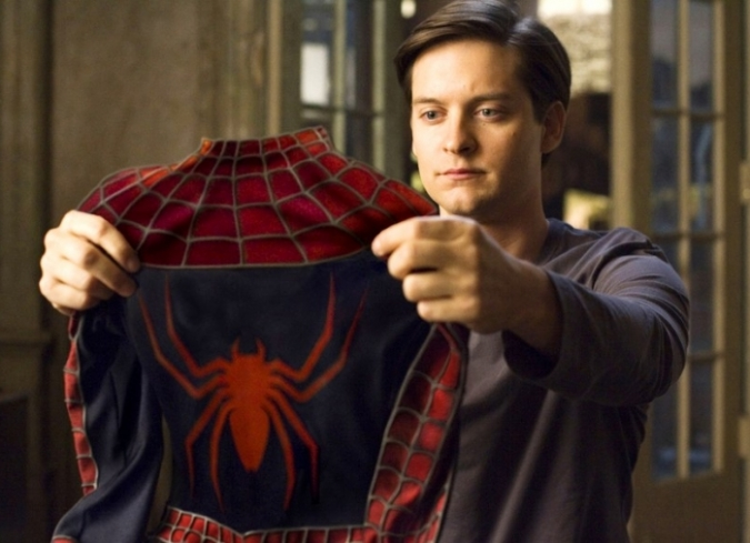 En The Unexplored Depths of Spider-Man 3 ? Facing the Dragon of Grandiosity, un videoensayo de 20 minutos, Like Stories of Oldcompara los personajes de Spider-Man 3 (2007), de Sam Raimi, con la filosofía recupera - ENFILME.COM