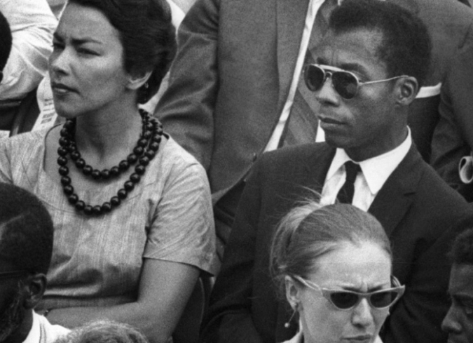 Fecha de estreno en México: 28 de abril, 2017. Documental dirigido por Raoul Peck inspirado en 'Remember This House' de James Baldwin.  - ENFILME.COM