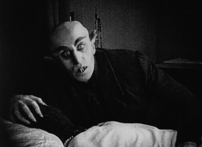 Video. La importancia de 'Nosferatu' en la evolución del terror ...