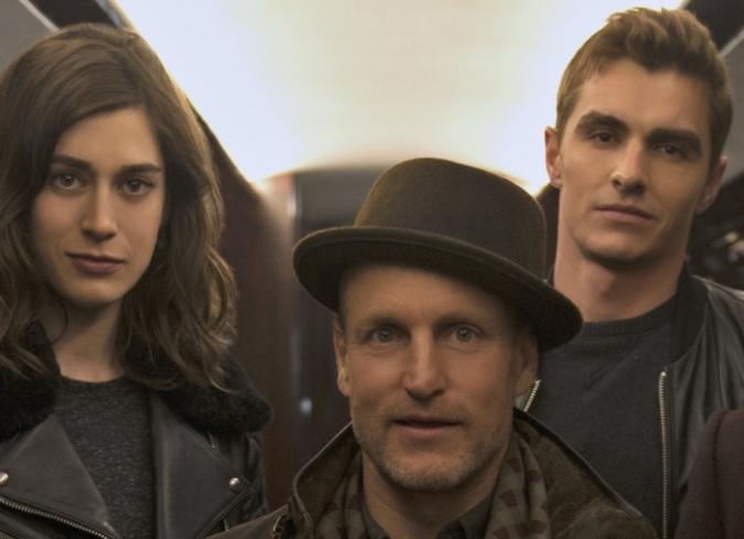 El elenco de 'Now You See Me 2'. - ENFILME.COM
